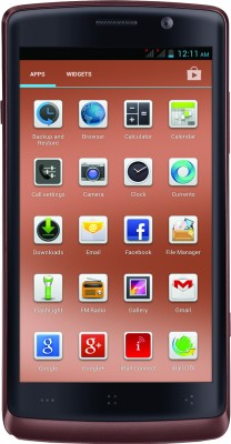 Buy iBall Andi 4.7G Cobalt: Mobile