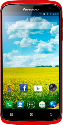 View Lenovo S820 Mobile Price Online(Lenovo)