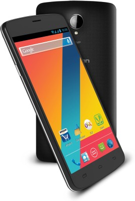 Karbonn Titanium S10 (Black, 4 GB)