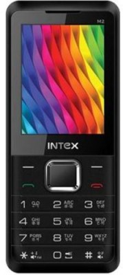 Intex M2 (Black)
