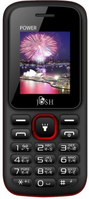 Josh POWER (Black, Red)