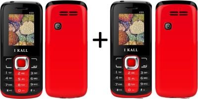 I KALL K99 RED+K99RED