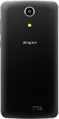 Zopo ZOPO Hero 1 Black (Black, 16 GB)