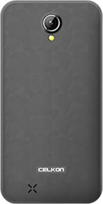 Celkon Millennia Q450 (Grey, 4 GB)