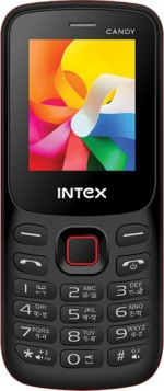 Intex Candy Bar