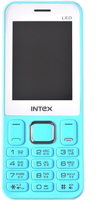 Intex Leo (Sky Blue)