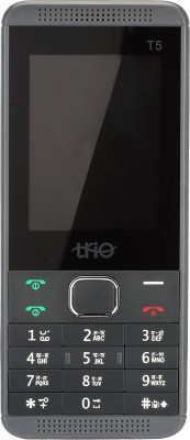 Trio OORZAA T5 (Grey)