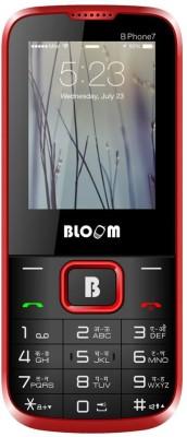 BLOOM BLOOM B PHONE 7 (BLACK/RED)