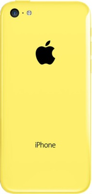 Apple iPhone 5C (Yellow, 32 GB)
