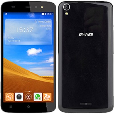 gionee p6 (gold, 8 GB)