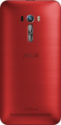 Asus Zenfone Selfie (Red, With 3 GB RAM, With 32 GB)