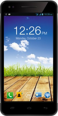 Micromax Canvas 4 Plus A315 (Black, 12.78 GB)