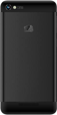 Micromax Canvas 4 Plus A315 (Black, 12.78 GB)