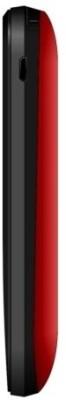 Karbonn K45+ (Black & Red)