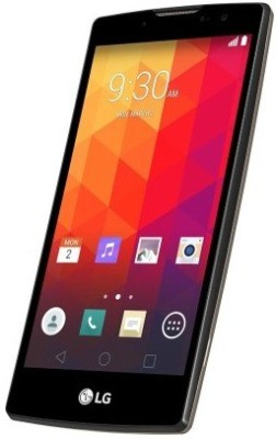 LG Spirit 4G LTE (Black Gold, 8 GB)