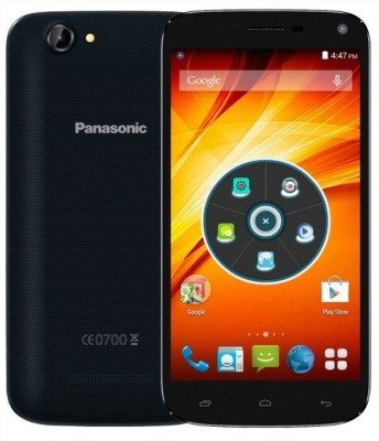 Panasonic P41 (Black, 8 GB)