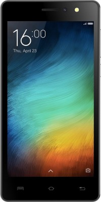 Senwa S915 (Black, 4 GB)
