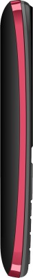 Usha Shriram B1 (Black and Red)