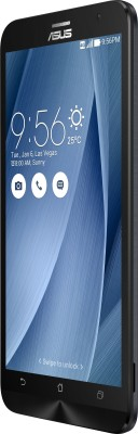 Buy Asus Zenfone 2 ZE551ML (4GB RAM 16GB ROM 1.8 GHz) @ Rs. 11,999 from Flipkart