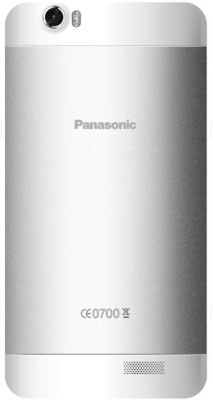Panasonic P61 (Pearl White, 16 GB)