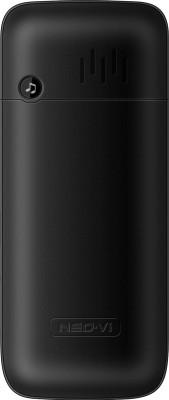 Intex Neo-Vi (Black and Red)