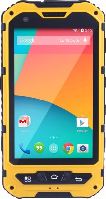 XElectron H20 (Yellow, 8 GB)