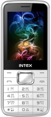 Intex Killer3 (White)