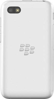 BlackBerry Q5 (White, 8 GB)
