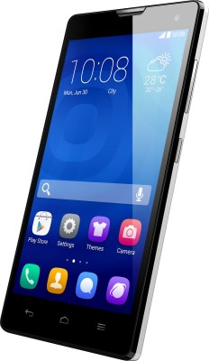 Flipkart Pre-Order Huawei Honor 3C at Rs 13499 - Save Rs 1500