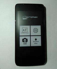 Micromax-Bolt-Q333