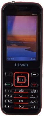 Lima R4 Bolt (Black)