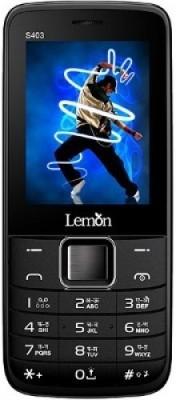 Lemon S403