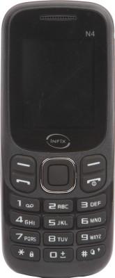 Infix Infix N4- Black (Black)