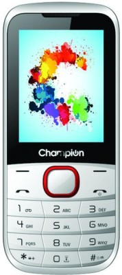 Champion BSNL-Y2 Super (Black, White)