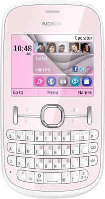 Buy Nokia Asha 201: Mobile