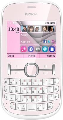 Buy Nokia Asha 201: Mobile