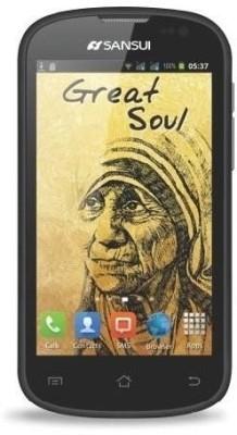 Sansui SA42G (Black, 256 MB)