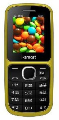 i-Smart Don (Red/Yellow)