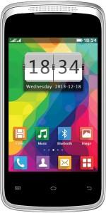 Jivi Dual SIM Display Capacitative Touch