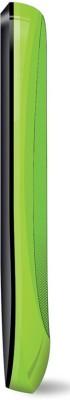iBall Bravo2 1.8L Dual Sim (Black, Green)