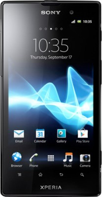 Buy Sony Xperia Ion: Mobile