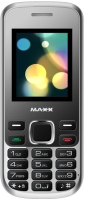 Maxx MX161 Chrome