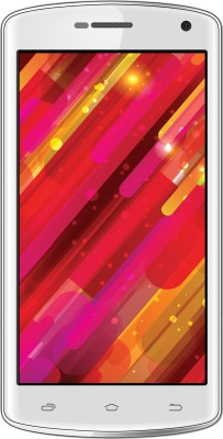 Intex Cloud Glory 4G (8 GB)