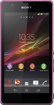 Buy Sony Xperia ZR: Mobile