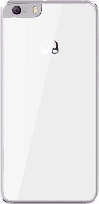 Micromax Canvas Knight 2 E471 Dual Sim - White & Silver (White, Silver, 16 GB)