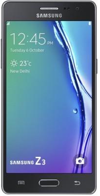 Samsung Tizen Z3 Black 8 GB