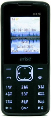 Arise Choice AX128 (Black)