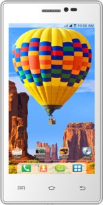 Intex Aqua i5 mini