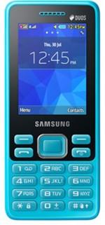Samsung SM B350EZWD