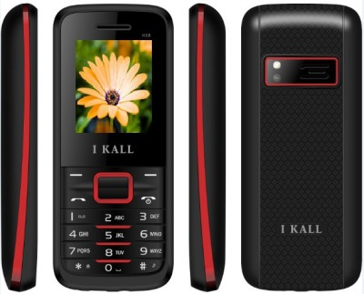 I KALL 1.8 INCH DUAL SIM MULTIMEDIA PHONE WITH FM BLUETOOTH K 88